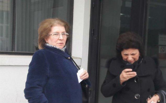 Prokuror general Natavan Mirvətovanın həbs edilməsini istəyib