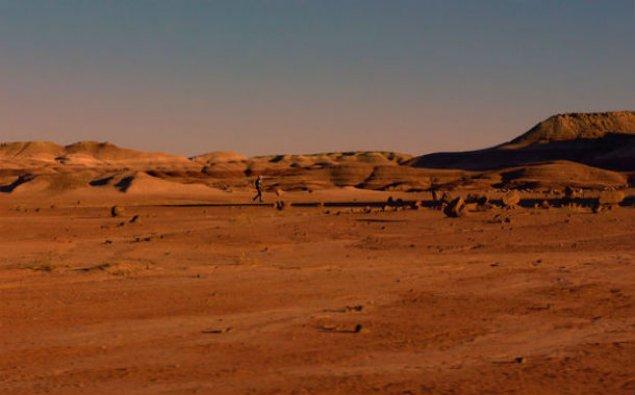 """Rusiya Marsa """"parovoz""""la insan göndərməyi düşünür"""