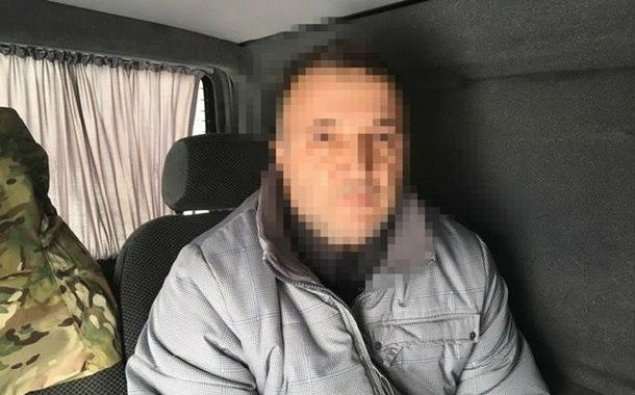 Azərbaycanın axtarışa verdiyi təhlükəli cani Ukraynada yaxalandı – FOTOLAR