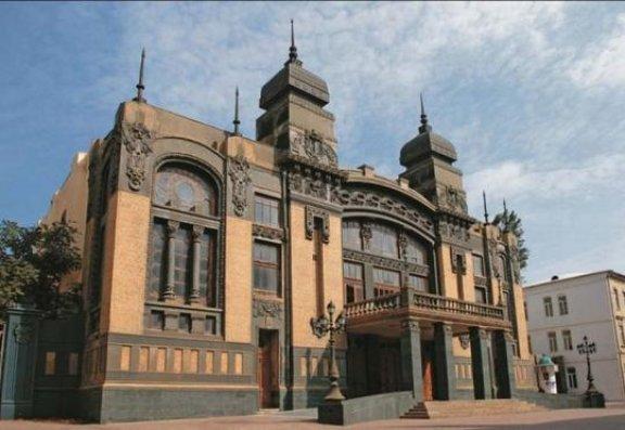 Ukrayna və Belarus teatrlarının solistləri Bakıda çıxış edəcəklər