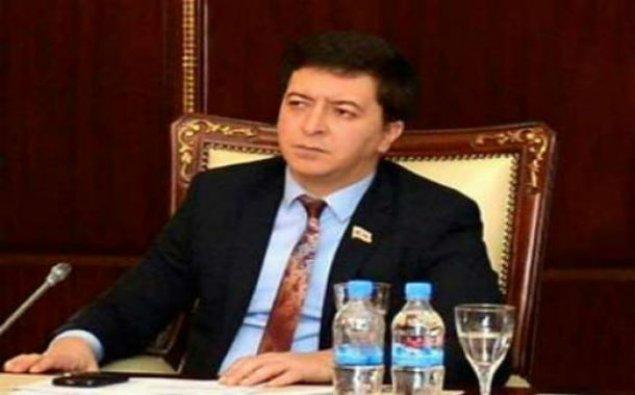 """""""Cəmil Həsənli kimi nankorlar..."""" – Deputatdan sərt sözlər!"""