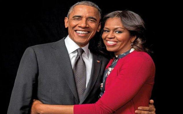 Obama cütlüyü şou proqram aparacaq