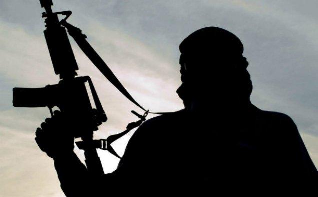 Türkiyə ordusu Afrində 3291 terrorçunu məhv edib