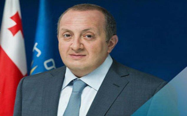 Marqvelaşvili: