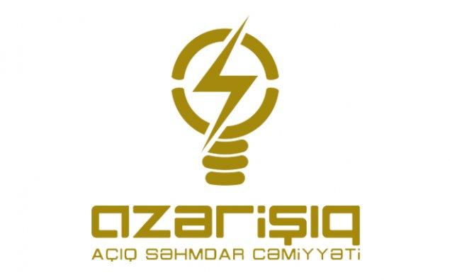 """""""Azərişıq"""" gücləndirilmiş iş rejiminə keçir"""
