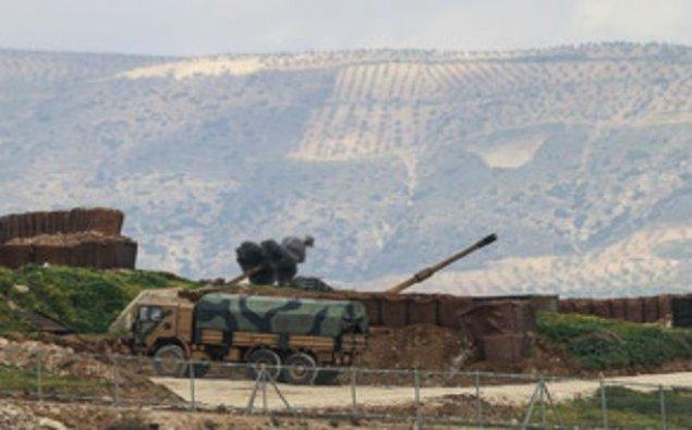 Türkiyə Afrində xəstəxananın bombalanması xəbərini təkzib etdi