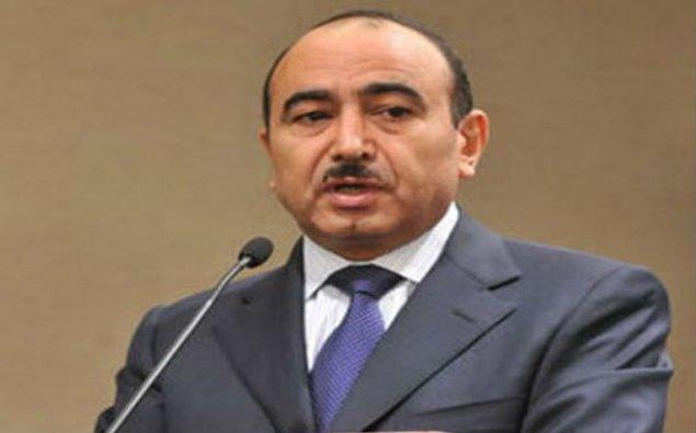 Əli Həsənov: Azərbaycan 2018-ci ili də uğurla başa vuracaq