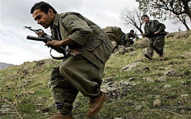 Türkiyə PKK-nın ən təhlükəli terrorçusunu məhv etdi