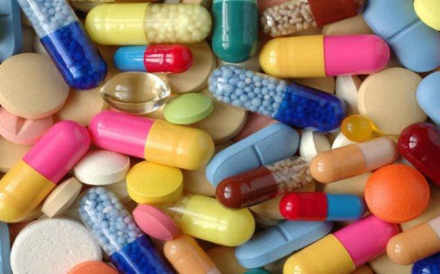 Psixotrop tərkibli dərmanlar və narkotik vasitələr aşkarlandı