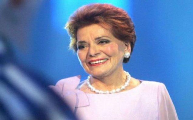 """""""Eurovision""""ın ilk qalibi dünyasını dəyişdi - Video"""