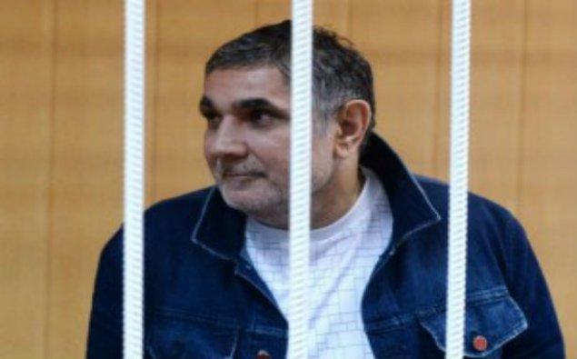 """""""Şakro Molodoy"""" 9 il 10 ay müddətinə azadlıqdan məhrum edilib"""