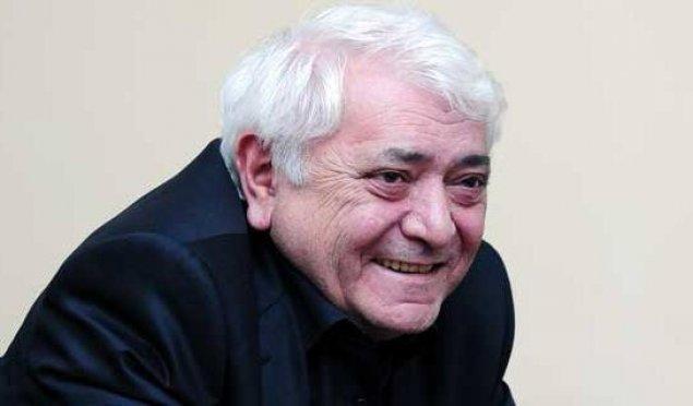 Ədalətli kişinin portret cizgiləri - Yazıçı Aqil Abbasın 65 yaşına