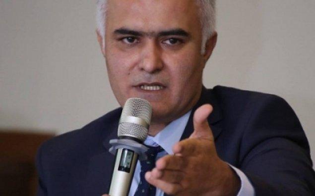 Əli Kərimlidən ikinci əl avtomobil alardınızmı?