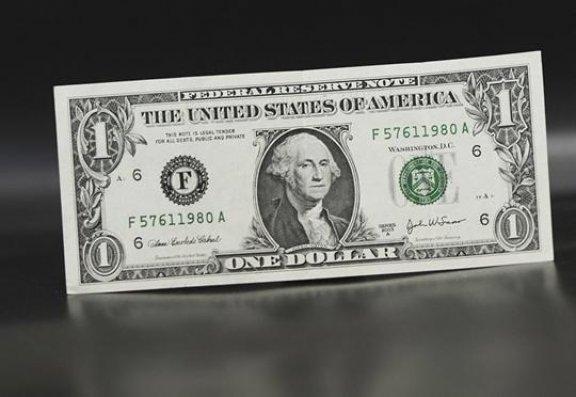 Dolların bu günə olan rəsmi MƏZƏNNƏSİ