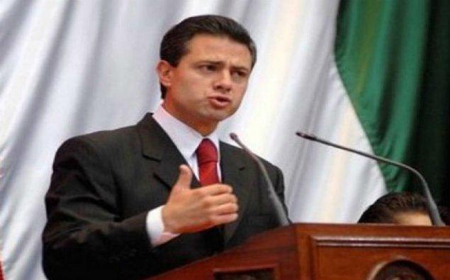Meksika prezidenti və ABŞ vitse-prezidenti arasında görüş olacaq