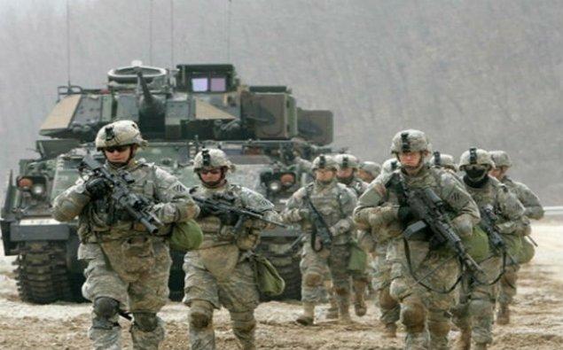 ABŞ hərbçilərinin Suriyanı tərk edəcəyi vaxt açıqlandı
