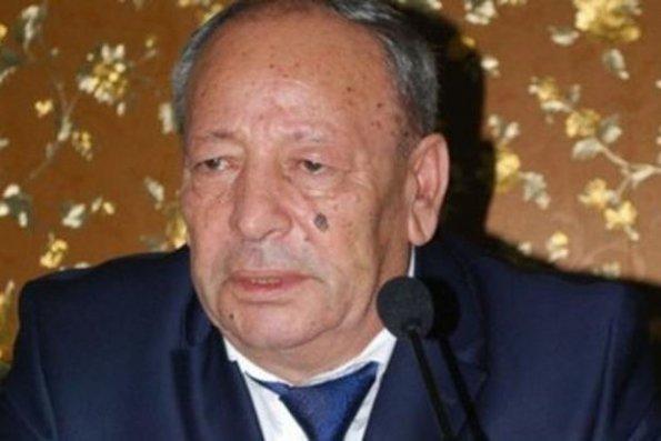 Astan Şahverdiyevin vəfatı ilə bağlı nekroloq imzalandı
