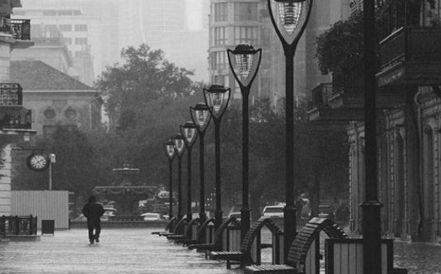 Hava qeyri-sabit keçəcək, intensiv yağış yağacaq - XƏBƏRDARLIQ