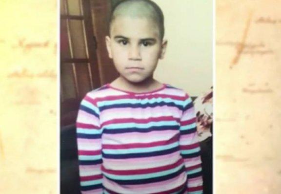 """Bakıda 6 yaşlı uşaq tapıldı: """"Bədənində zorakılıq əlamətləri var"""""""