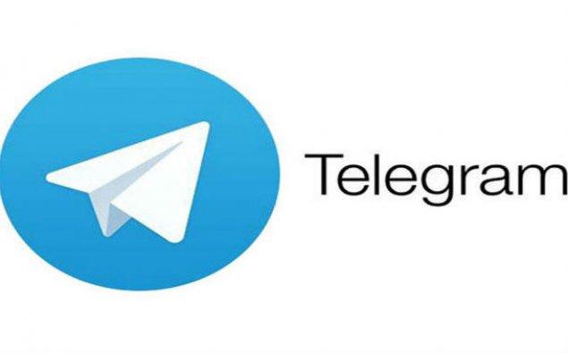 """Bloklanan """"Telegram""""a maraq kəskin artıb - RUSİYADA"""