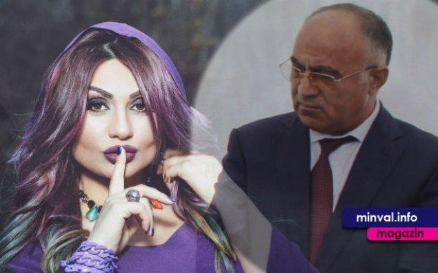 Şəbnəm Tovuzlunun hamıdan gizli saxladığı biznesmen həyat yoldaşı – Hacı ləqəbli milyonçu – FOTO