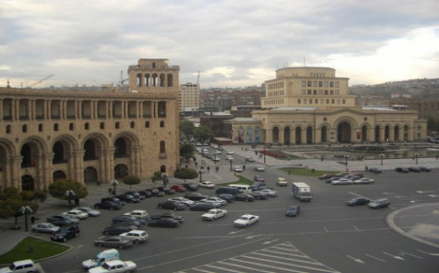 Ermənistanda yeni baş nazirin seçkiləri mayın 2-də keçirilə bilər