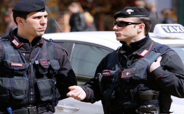 İtaliyada terror aktı hazırlayan miqrant tutuldu