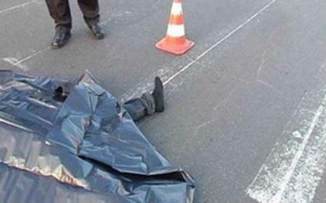 Bakı Dairəvi-1 avtomobil yolunda QƏZA: 1 nəfər öldü