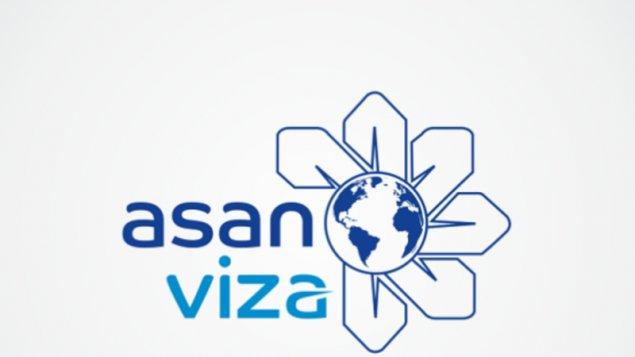"""""""ASAN viza""""nın rüsumu açıqlanıb"""