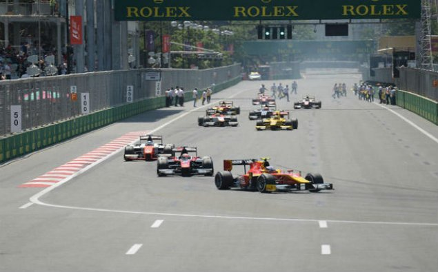 Formula 1 yarışmasının 1000-ci yürüşü bu şəhərdə keçiriləcək