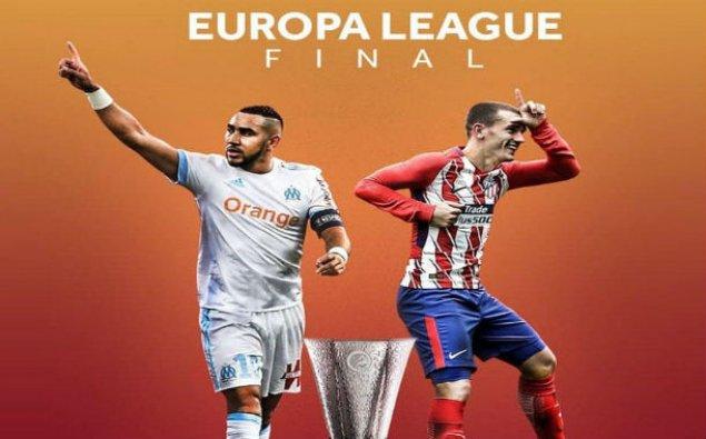 Bu gün Avropa Liqasının final matçı keçiriləcək