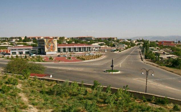 Naxçıvanda yeni Təlim-Tədris Mərkəzi istifadəyə verildi