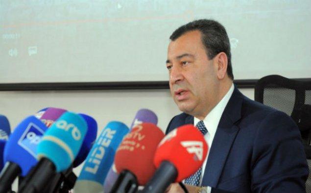Səməd Seyidov: