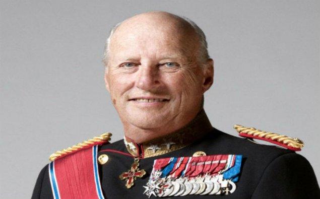 Prezident Norveç kralına məktub göndərdi