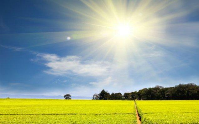 Sabah havanın temperaturu 32 dərəcəyədək artacaq