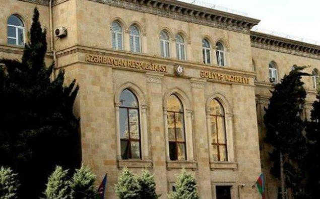 Penitensiar Xidmətə yeni rəis müavini - Təyinatı