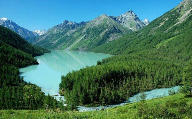 Azərbaycan Altaya turist göndərəcək