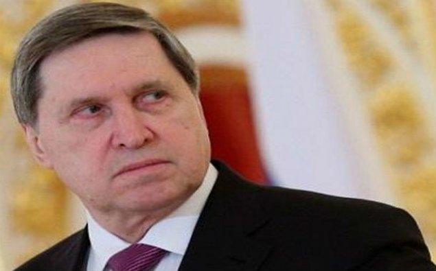 Uşakov: