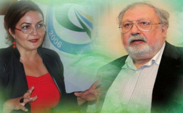 Xəyanətin filmi... - Aygün Attardan İbrahimbəyova şillə kimi sözlər
