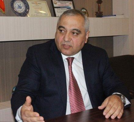 Qafqaz triosu: Rüstəm İbrahimbəyov, Aslan İsmayilov və Ömür Oral