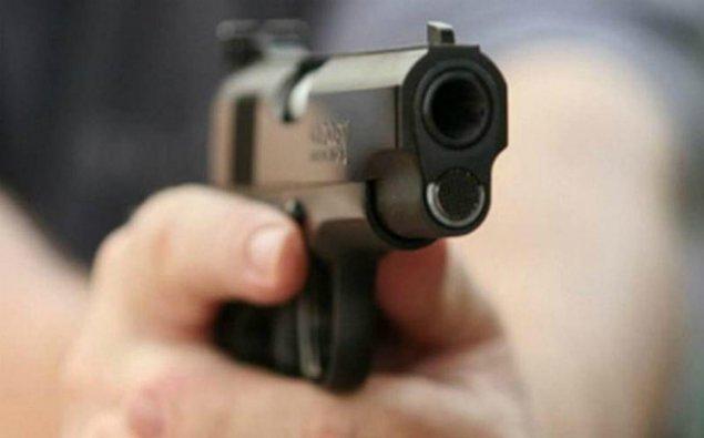 Şamaxıda silahlı insident: 2 nəfər xəsarət alıb