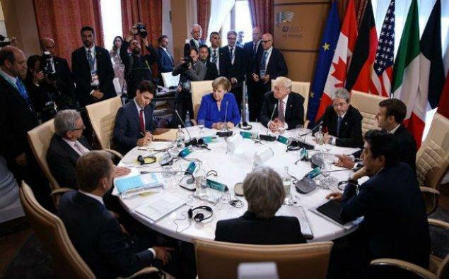 """""""G7"""" sammiti işinə başladı - Hansı məsələlər müzakirə olunacaq?"""