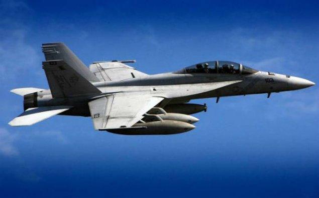 """""""Boeing"""" ABŞ-a """"F-18"""" qırıcıları verəcək"""