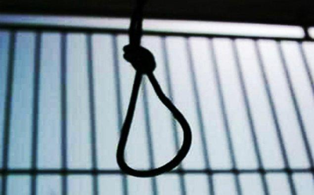 59 yaşlı kişi intihar etdi