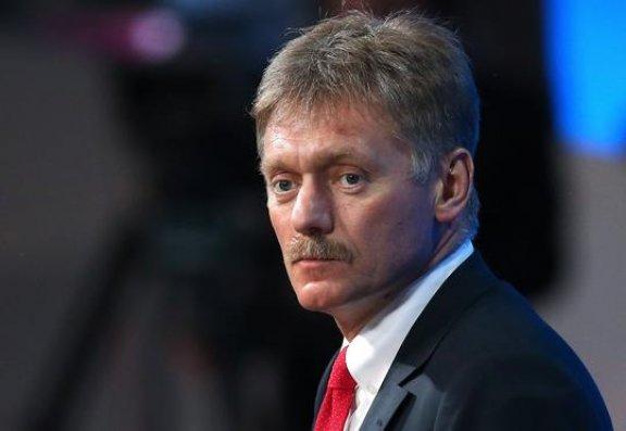 Peskov yenidən Putinin mətbuat katibi təyin olundu