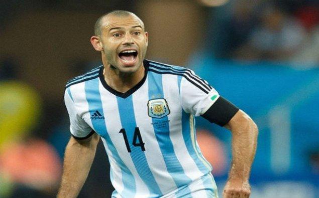Argentinalı futbolçu olimpiadanın səfiri təyin olunub