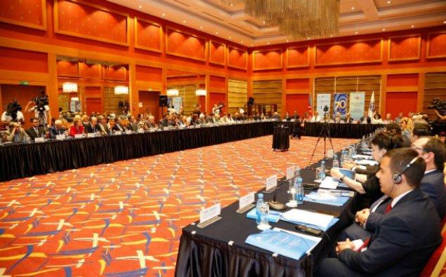 Ombudsmanların XV Bakı Beynəlxalq Konfransı başa çatıb