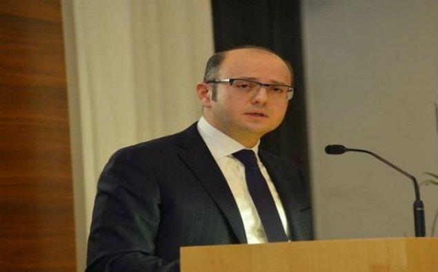 Azərbaycanlı nazir OPEC-in tədbirində çıxış etdi