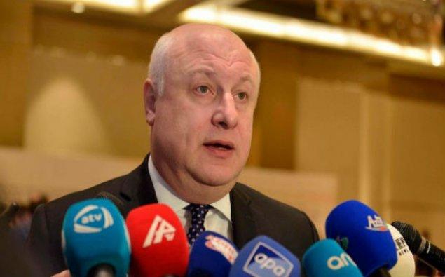 Gürcüstanlı deputat ATƏT PA-nın prezidenti seçilib