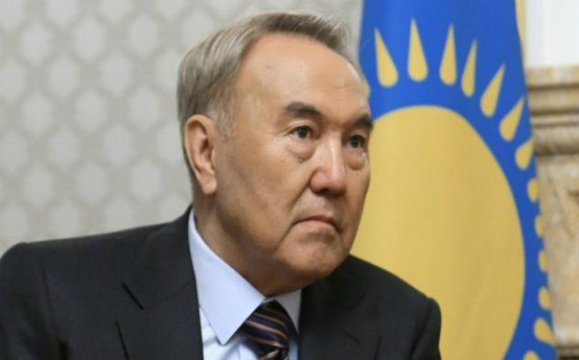 Nazarbayev Qazaxıstanın Təhlükəsizlik Şurasına ömürlük rəhbərlik edə bilər